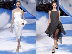 Christian Dior ready-to-wear fw 2013-2014