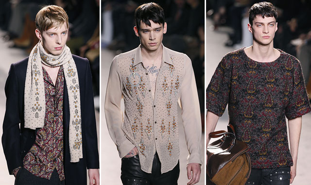 Dries Van Noten for men