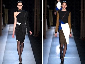 Roland Mouret fall-winter 2013-2014 Paris