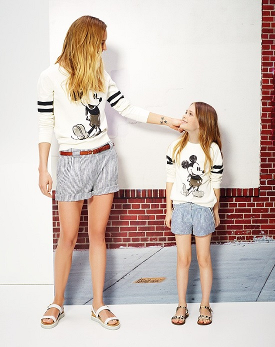 Mini me by Mango Kids 2014 10