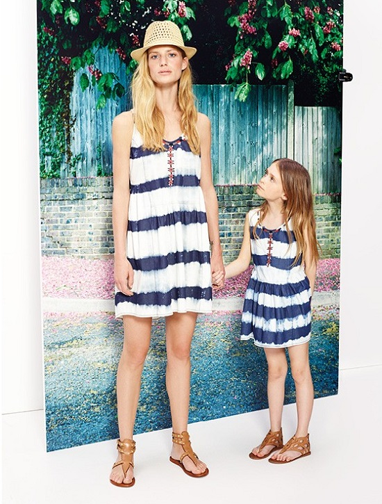 Mini me by Mango Kids 2014 5