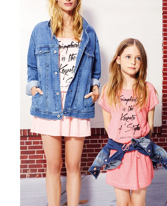 Mini me by Mango Kids 2014 9