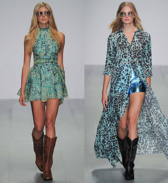 Felder Felder ready-to-wear ss 2015 12