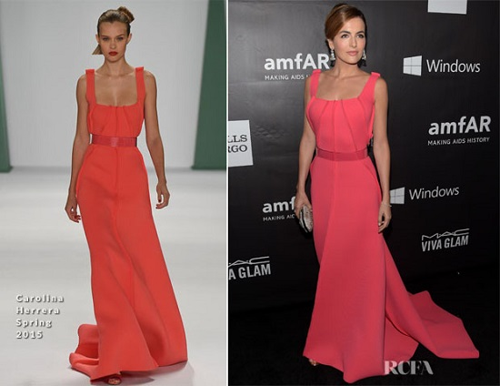 Camilla-Belle-In-Carolina-Herrera-2014-amfAR-LA-Inspiration-Gala
