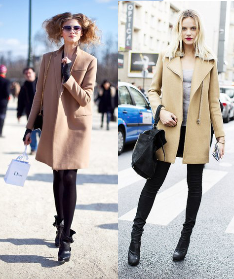 camel-coats-with-shoe boots-1