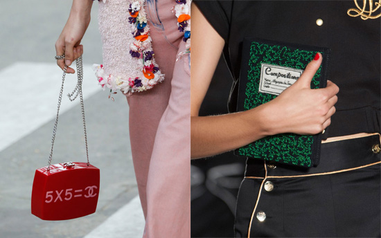 women bags from Chanel 19-20
