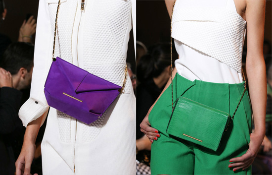 women bags from Roland Mouret 7-8