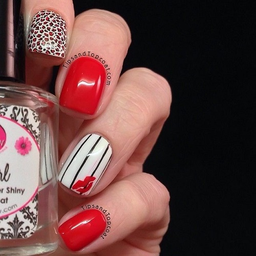 nail art for st val d 2015 18