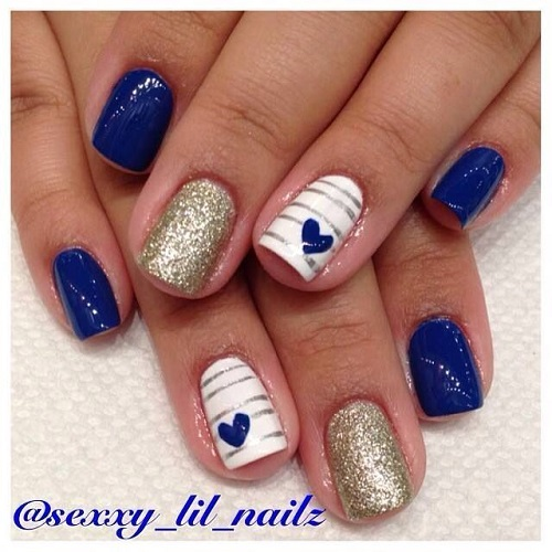 nail art for st val d 2015 7